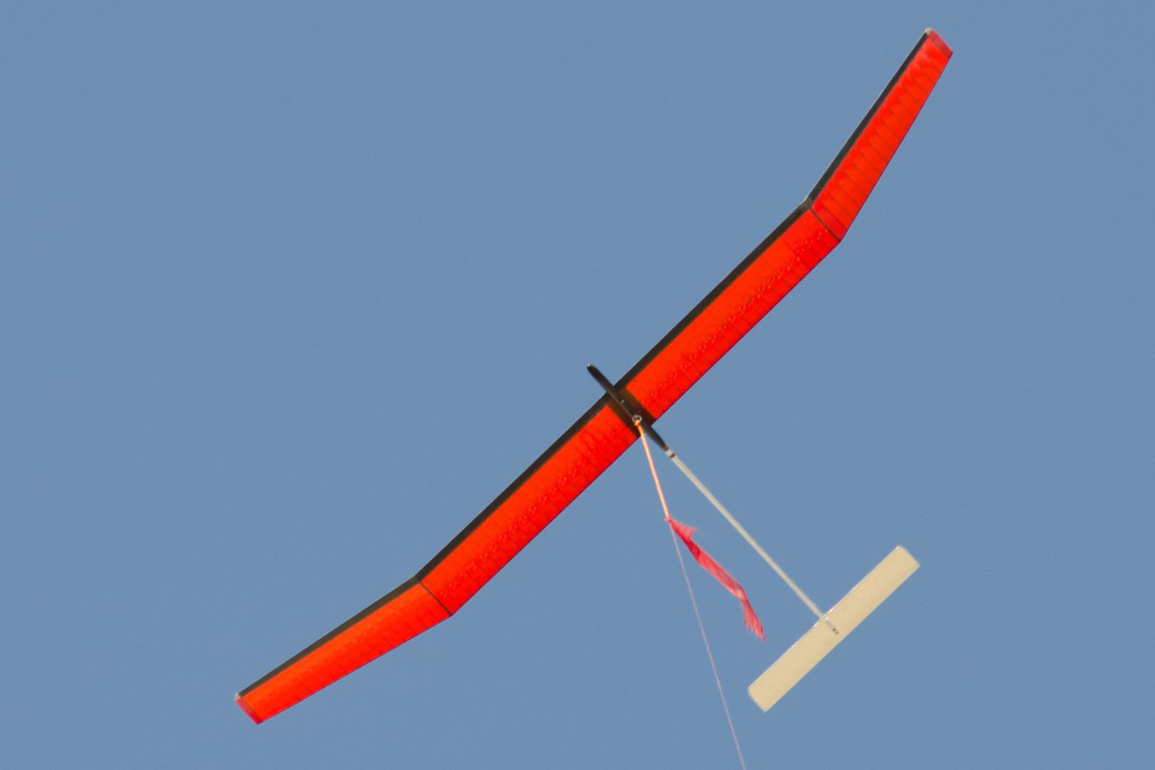 Picture for category F1A Gliders