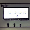 Picture of Tachometer «Tacho2»
