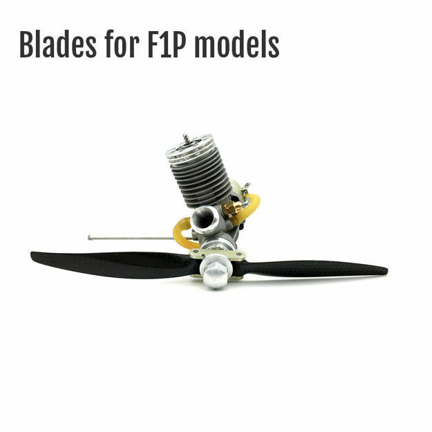 Picture of Blades for F1P