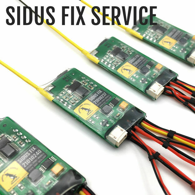 Picture of Sidus Fix Service